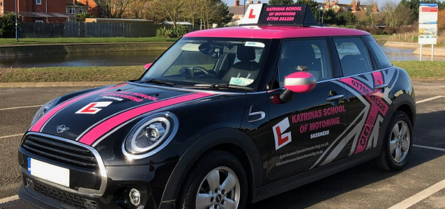 Driving Lessons Skegness